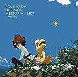 KOJI WADA DIGIMON MEMORIAL BEST-sketch2-