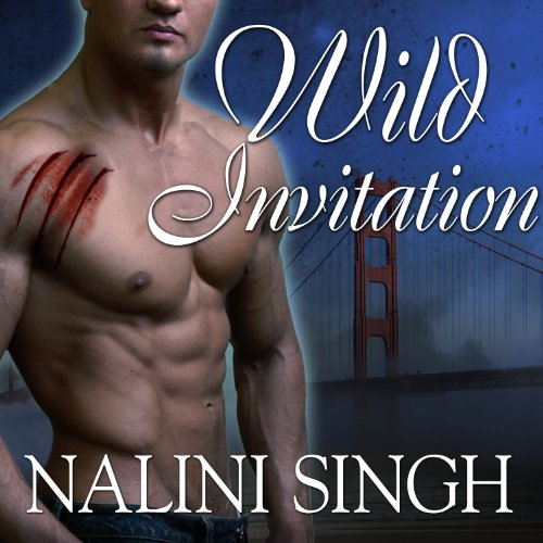 Wild Invitation cover art