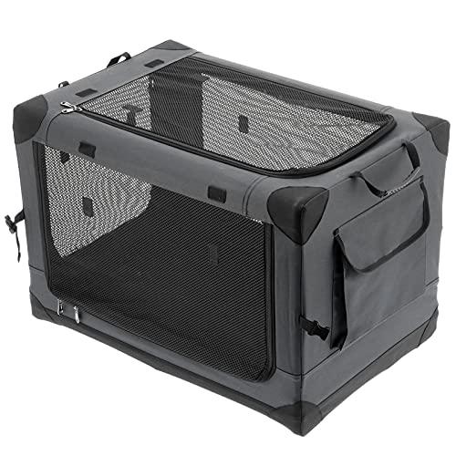 Hundetransportbox Hundetasche Faltbare...