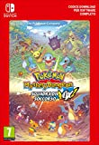 Pokémon Mystery Dungeon: Squadra di Soccorso DX Standard | Nintendo Switch - Codice download