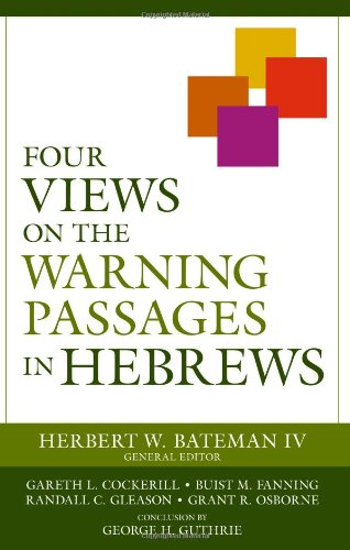 Image of Four Views on the Warning Passages in Hebrews