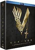 51pa40YxwoS. SL160  - Vikings : Le prisonnier (5.05)