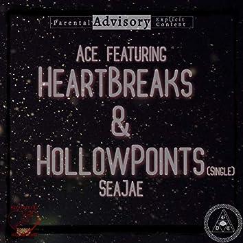 HeartBreaks & HollowPoints (feat. SeaJae)