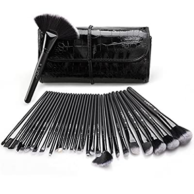 Makeup Brushes USpicy 32