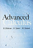 Advanced Calculus (Dover Books on Mathematics)