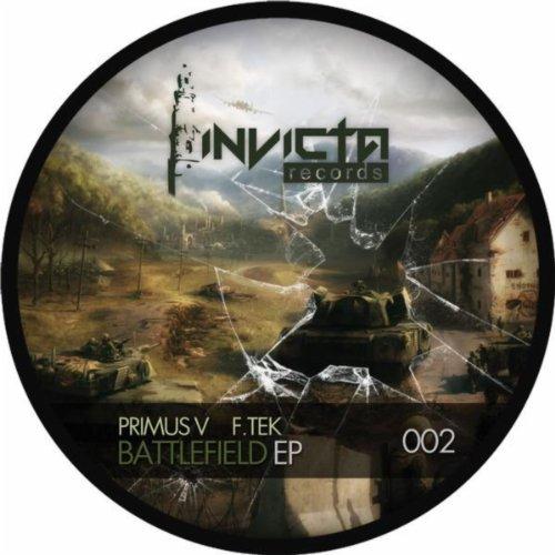 Tribal Battlefield (Primus V Remix)