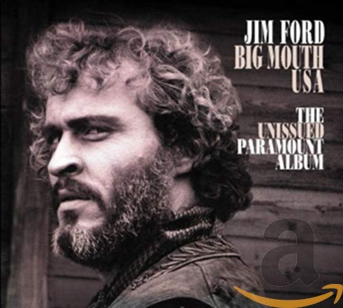 Jim Ford - Big Mouth USA -..