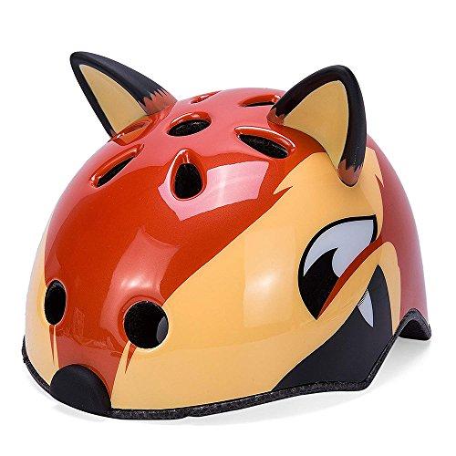 Kinderen/Kinderen/Kinderen Urban Skate Helm Ideaal voor Skateboard Bike BMX En Stunt Scooter Zwart Roze Groen Blauw Leeftijdsgids 3-8 Jaar Jongens/Meisjes