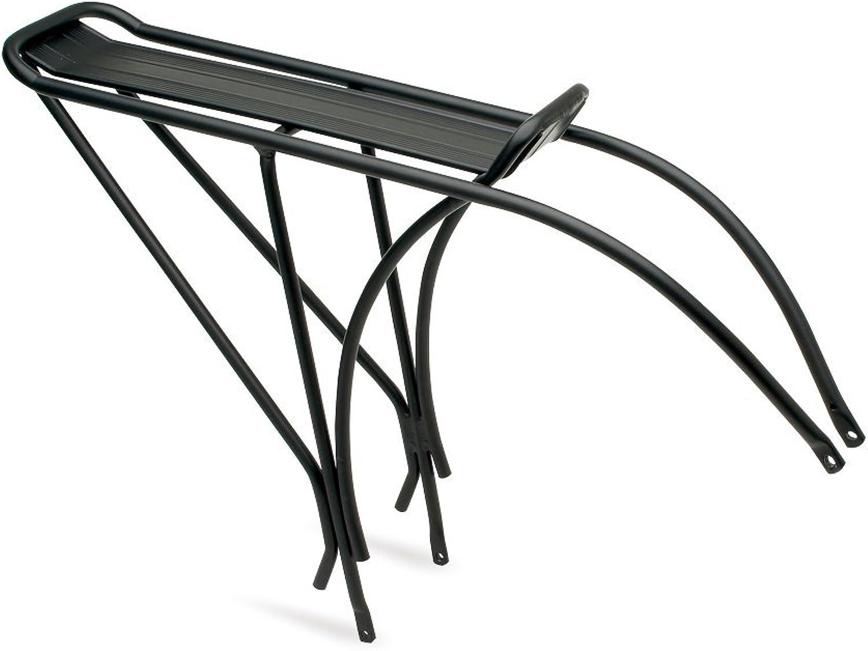 Electra Townie Alloy Rack (Black, 70cm )