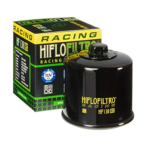 04 gsxr 750 oil filter - 2