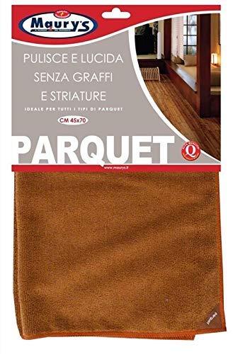MAURY S Panno per Il Parquet 45x70cm