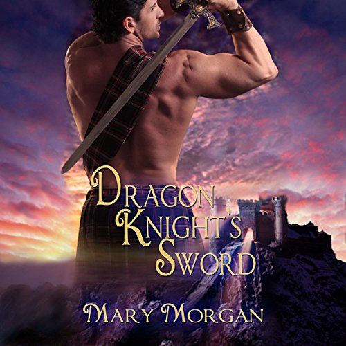 Couverture de Dragon Knight's Sword