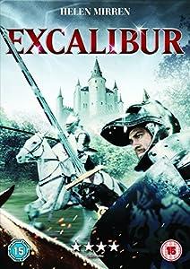 Excalibur [DVD] [1981]