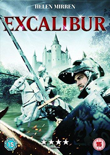 Excalibur [Edizione: Regno Unito] [ITA] [Edizione: Regno Unito]