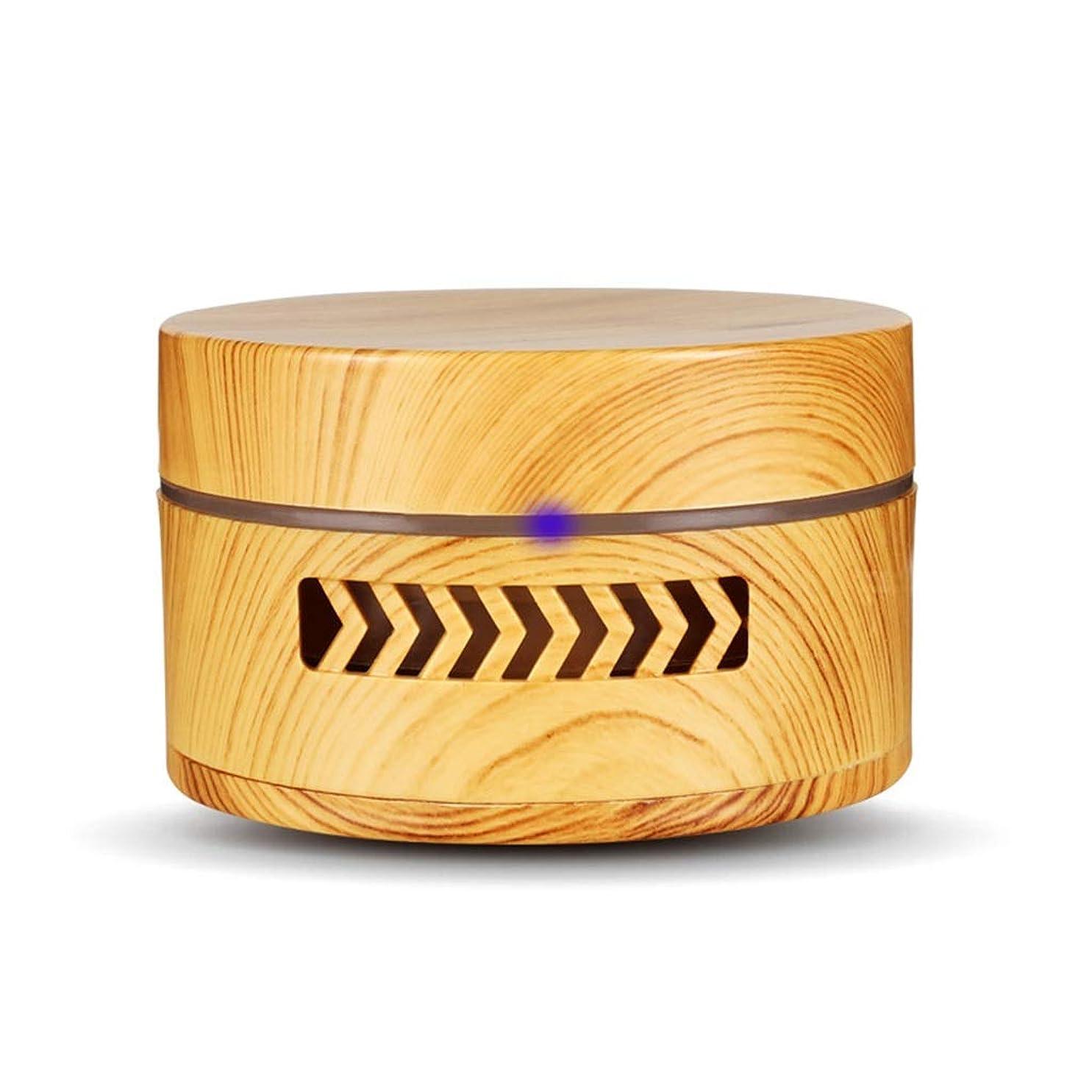 マット報酬ウォルターカニンガムリードディフューザー アロマ機械振動スイッチアロマ加湿器カーヘアドライヤーアロママシン電子エッセンシャルオイルディフューザー雰囲気マシン YHDD (Color : A)