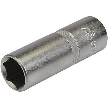 KS TOOLS 515.1131 Douille longue /à chocs 6 pans 1//2 31 mm