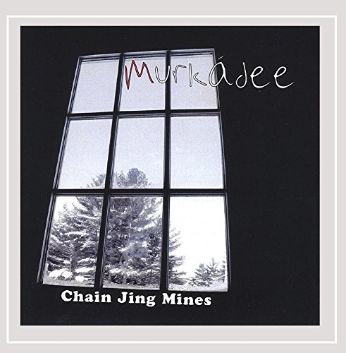 Chain Jing Mines [Explicit]