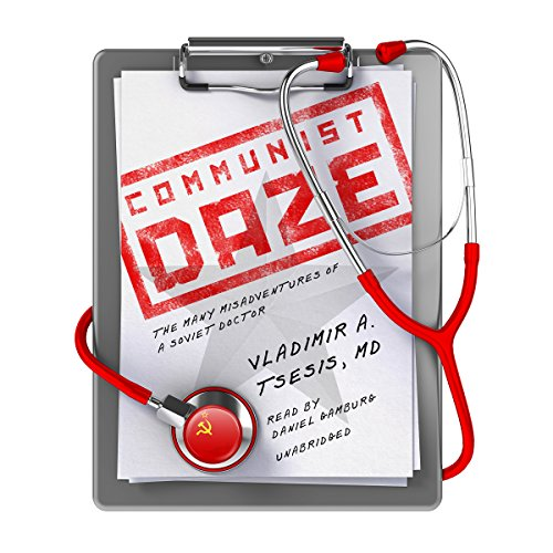 Communist Daze cover art
