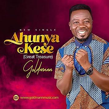 Ahunya Kese (Great Treasure)