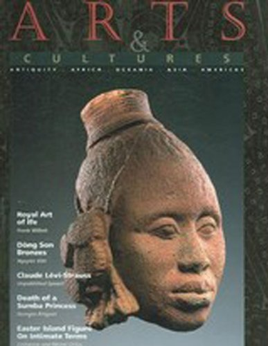 Arts and Cultures 2006: A Yearly Review from the Barbier-Mueller Museums in...