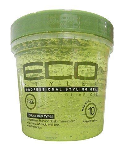 Eco Styler Olive Oil Styling Gel - Haargel 473ml