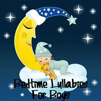Bedtime Lullabies for Boys