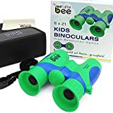 Kids Binoculars – Shock Proof - Compact - High-Resolution - Educational Learning Toys