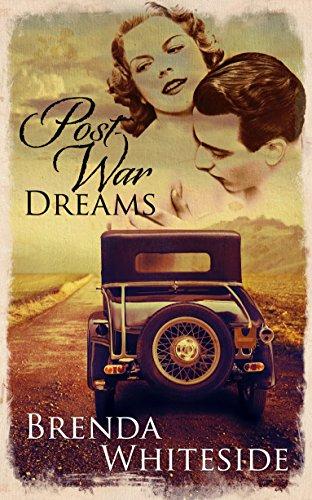 Book: Post-War Dreams by Brenda Whiteside