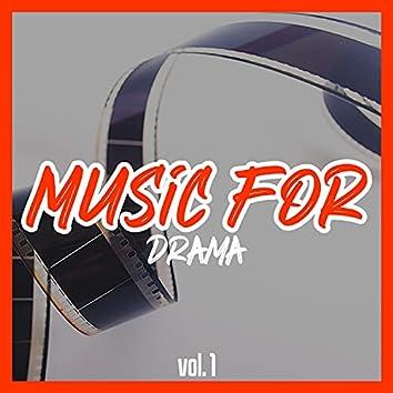 Music for Drama, Vol. 1