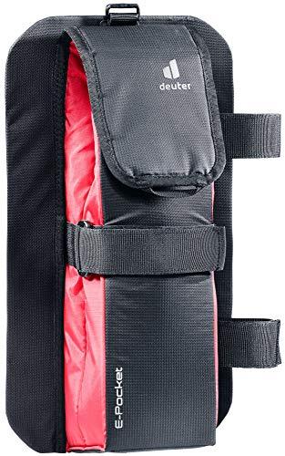 deuter Unisex– Erwachsene E-Pocket Akku-Tasche, Black, One Size