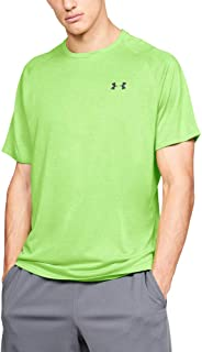 Under Armour Tech 2.0 Shortsleeve, Camiseta Hombre