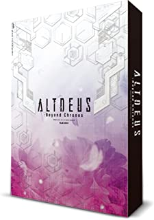 ALTDEUS:Beyond Chronos(アルトデウス ビヨンド クロノス) PlayStation4 PSVR専用 限定版