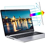 2 Pack 15.6 inch Anti Blue Light Screen Protector - For laptop Anti-scratch and Anti-Glare Screen Protection,15.6'' display 16:9
