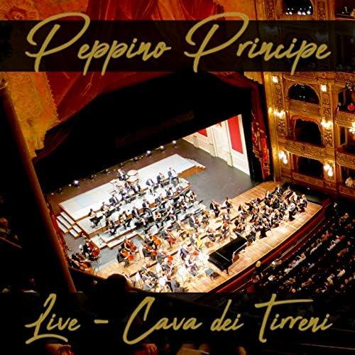 Peppino Principe, Milan Symphony Orchestra