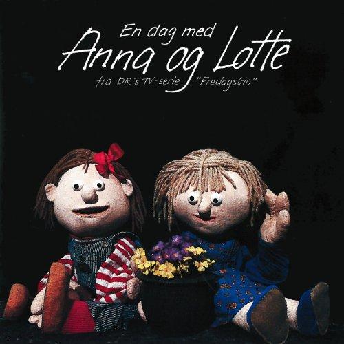 Morgenmad Til Kirsten, Kirstens Parfume - Flaske, Anna Tegner En Ko, Lotte Tegner En Giraf