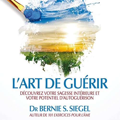 L'art de guérir cover art