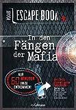 Pocket Escape Book: In den Fängen der Mafia