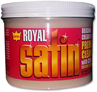 Garry's Royal Satin Automotive One-Step Cleaner wax (1 Quart) Direct from Harvey Westbury Corp.