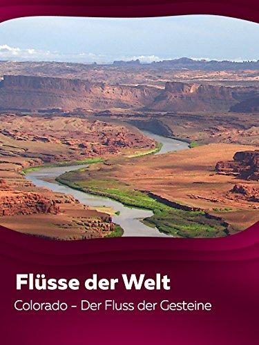 Flüsse der Welt