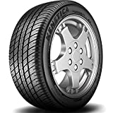 Kenda KENETICA KR17 All-Season Radial Tire - 185/70R13 86T