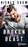 No broken Beast: Nine (Heroes of Heart's Edge 3)