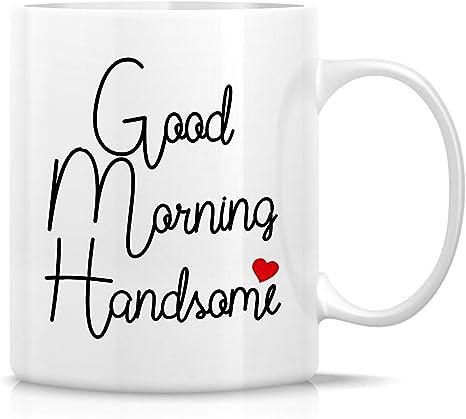 Guten morgen sarkasmus