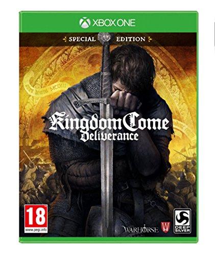 Kingdom Come. Deliverance