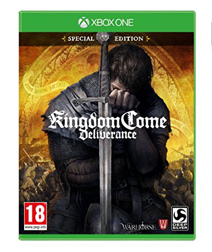 Kingdom Come. Deliverance