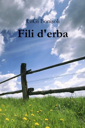 Fili d'erba (Italian Edition)