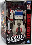6 Inch Transformers Siege War for Cybertron Action Figure Deluxe Class - Ratchet Exclusive
