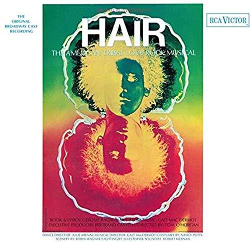 Hair (Original Broadway Cast Record…