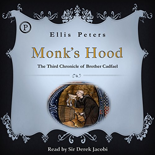Couverture de Monk's Hood