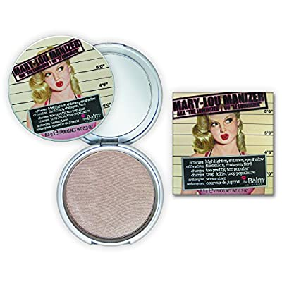 The Balm Highlighter Powder