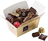 Luxury Milk Chocolate Gifts, Leonidas Belgian Chocolates: 35 Luxury Assortment of Pralines,...